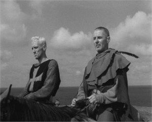 Sevent Seal Igmar Bergman