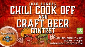 Chili Cook Off @ Our Lady of Grace Church