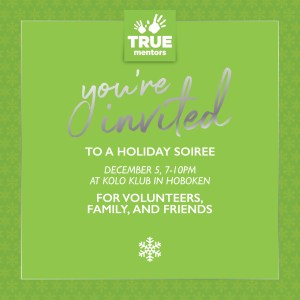 2019 TRUE Mentors Holiday Soiree @ Kolo Klub