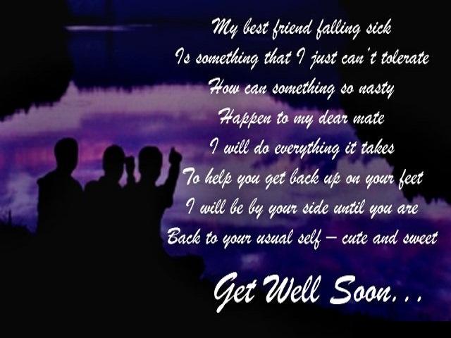 best get well soon