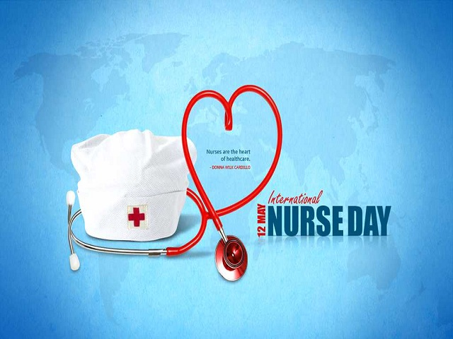 Its World Nurses Day Today Along With Mothers Day