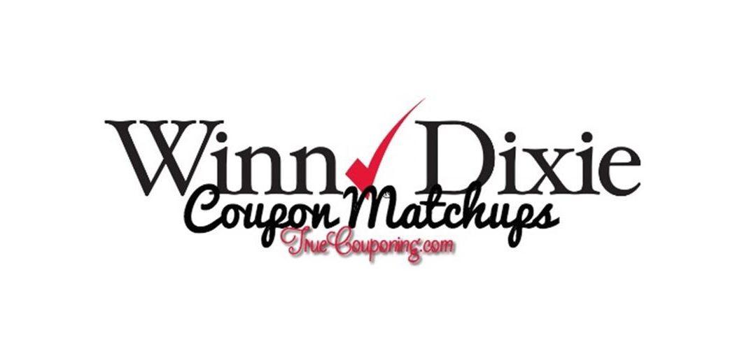 Winn Dixie Deals True Money Saver