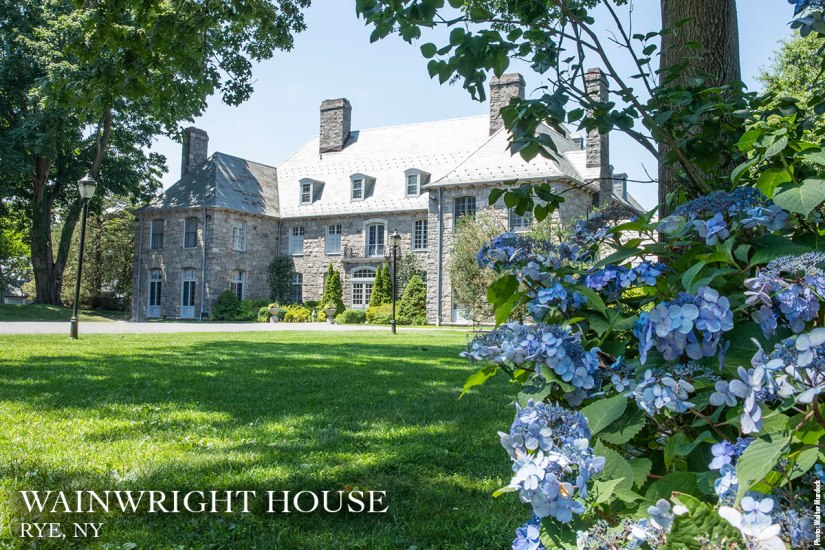 Wainwright House in Rye, NY is a beautiful and peaceful setting for your next creative retreat and soulful getaway.