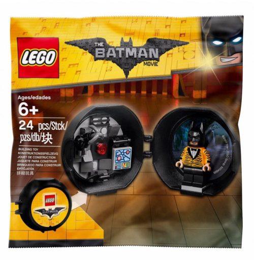 BatmanBattlePod