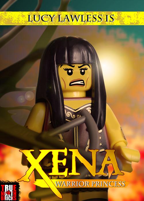 XenaPosterWeb