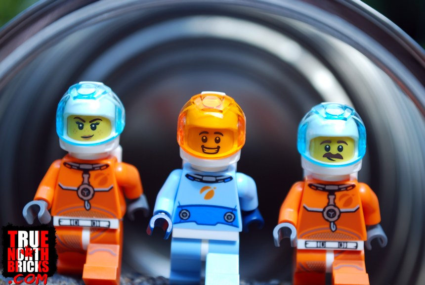 Space Research and Development astronauts