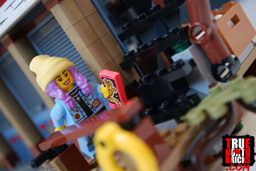 Shrimp Shack Attack (70422)