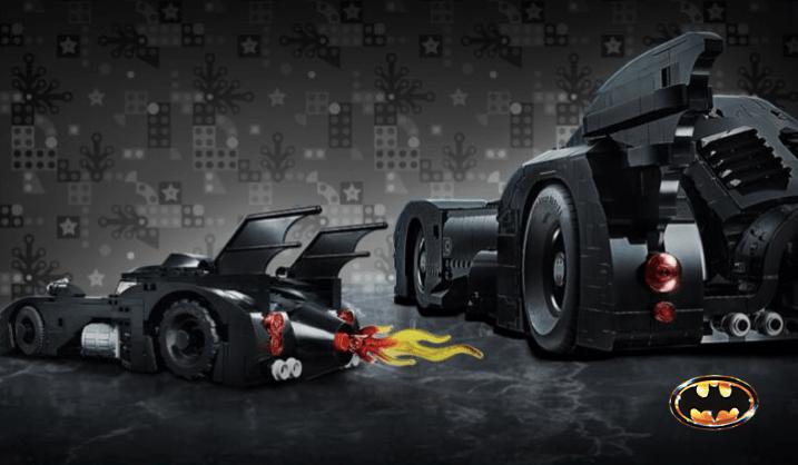 Black Friday 2019 Batmobile Offer