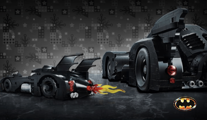 Black Friday 2019 Batmobile Offer
