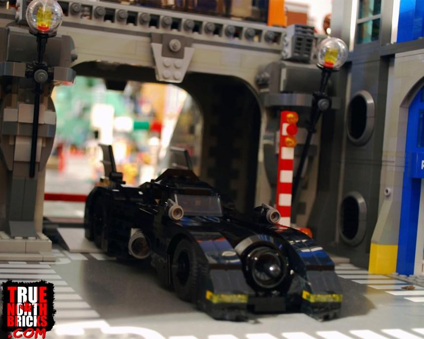 #2 - The Batmobile