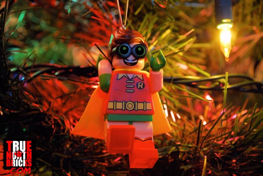Hallmark 2019 Robin Ornament