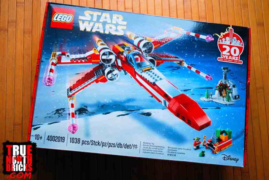 LEGO® Group Holiday Gift