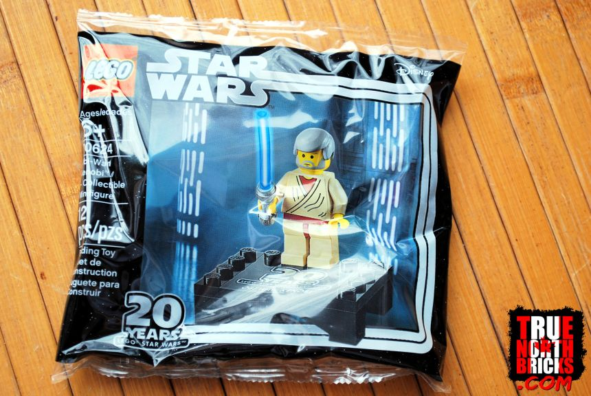 Obi-Wan Kenobi Freebie