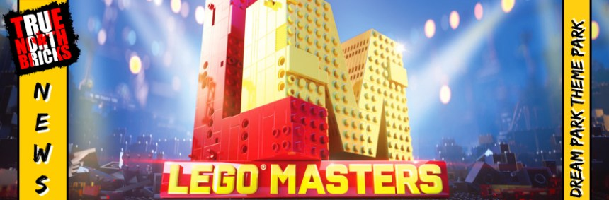LEGO® Masters (Season 1): Episode 1 Rundown