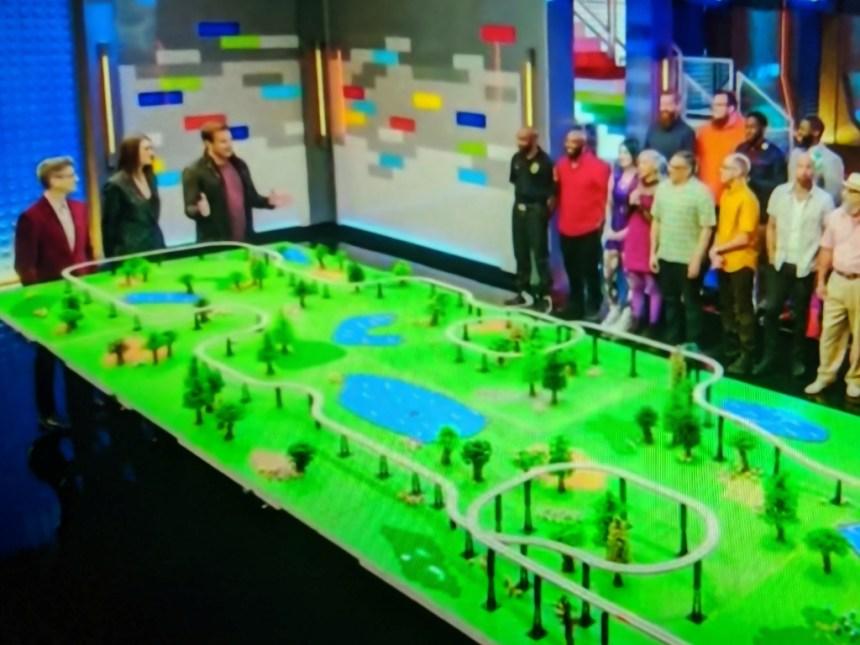 Dream Park Theme Park brick-estate
