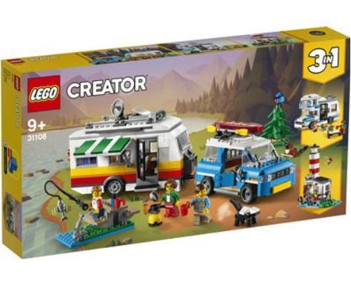Creator summer 2020 set 31108