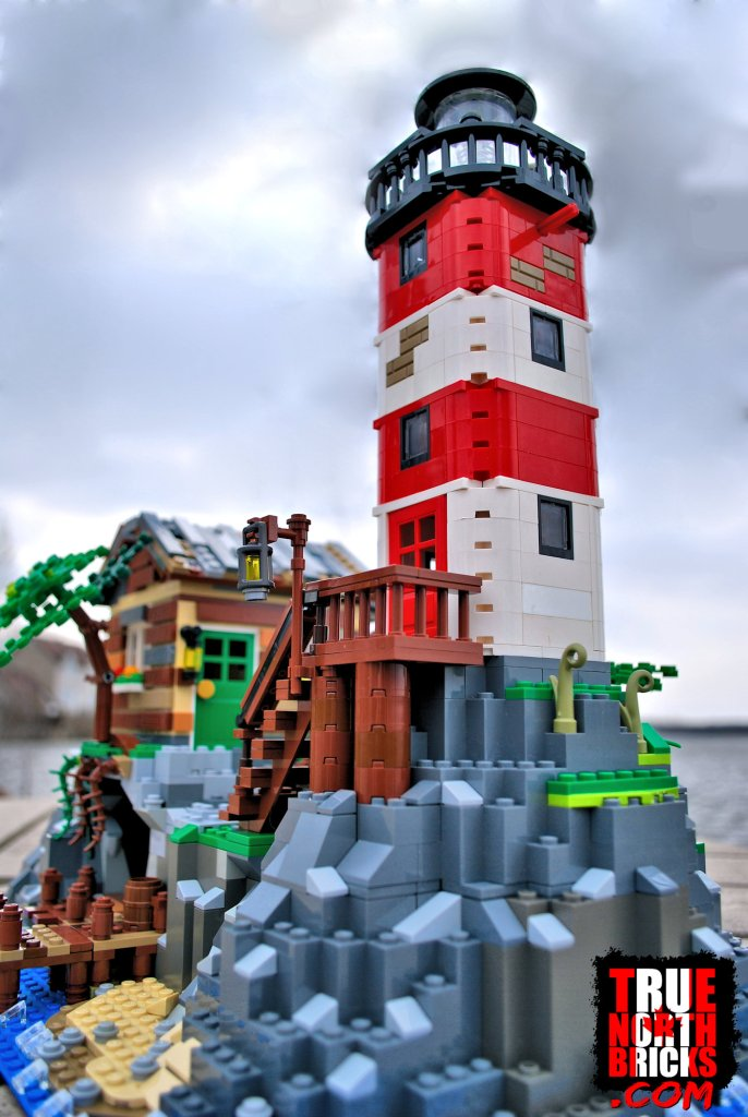 Lighthouse (MOC)