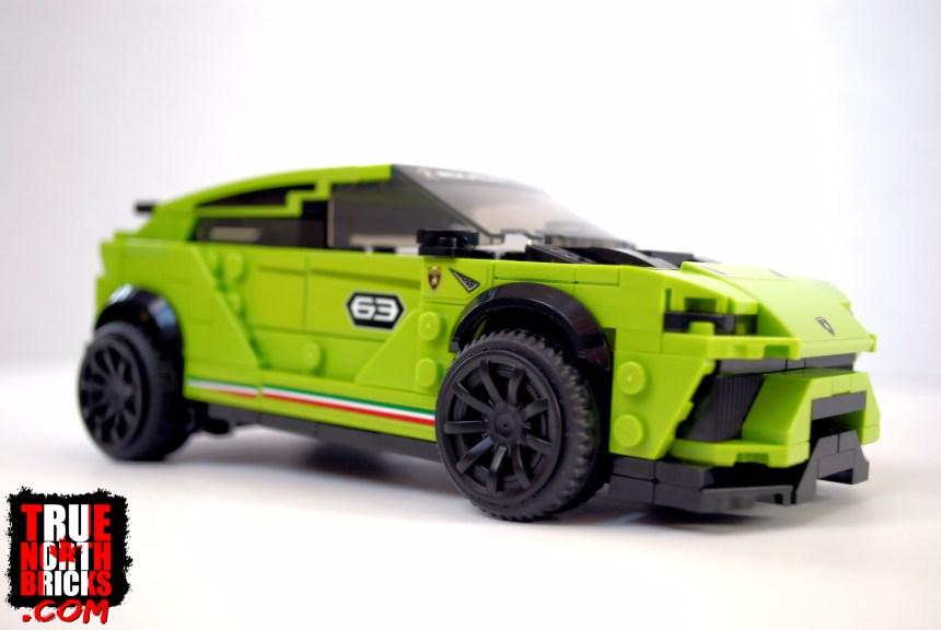 Lamborghini (76899) Urus ST-X