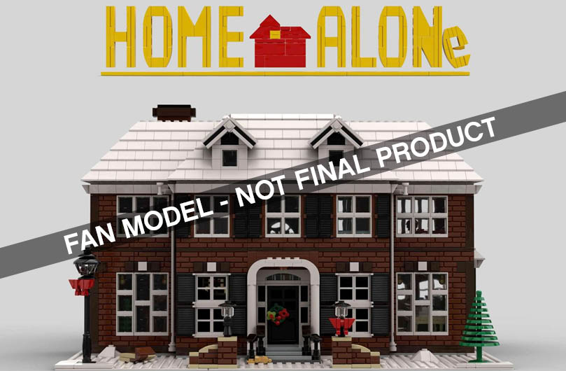 Ideas Summer 2020 Home Alone finalist
