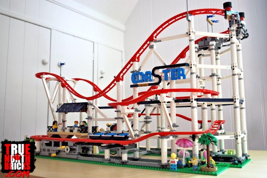 Roller Coaster (10261)