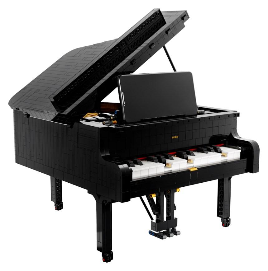Grand Piano (21323)