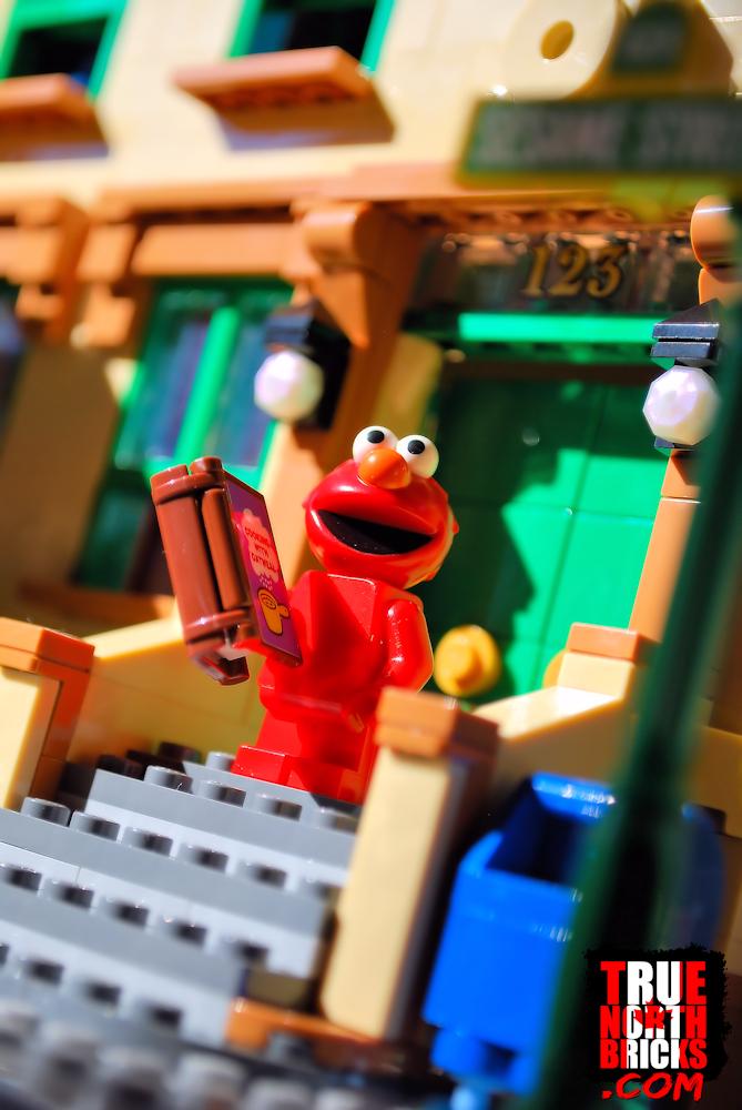 Sesame Street (21324)