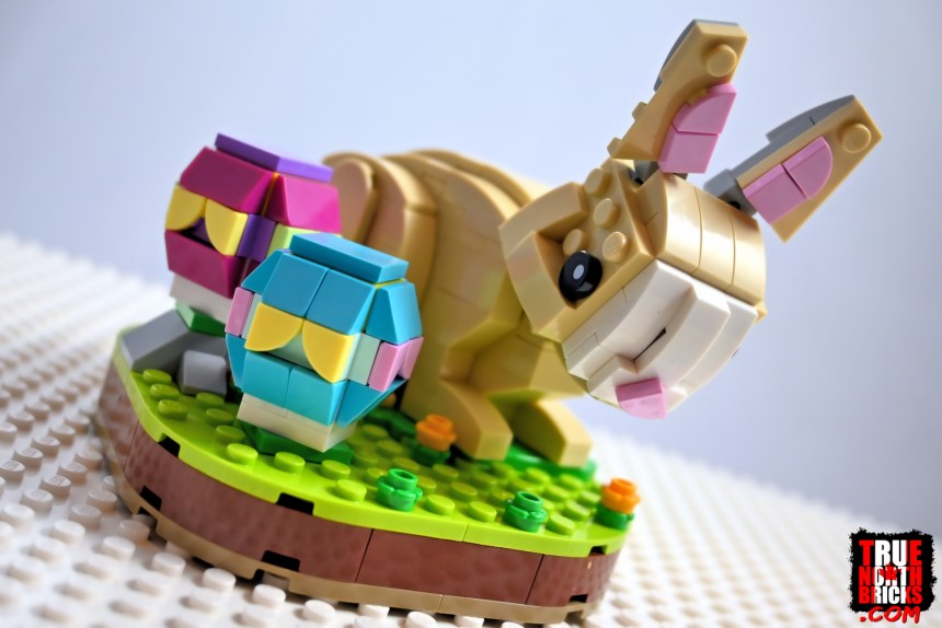 Easter Bunny (40463)