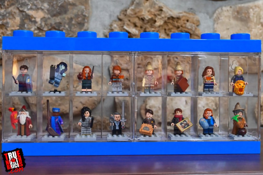 Harry Potter collectible Minifigures series 2
