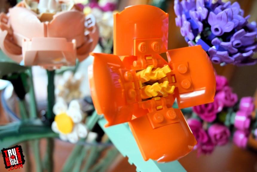 LEGO® Flower Bouquet California Poppy