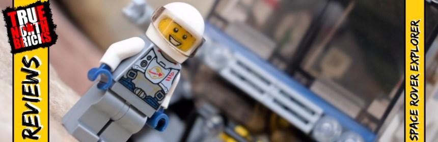 Space Rover Explorer (31107)