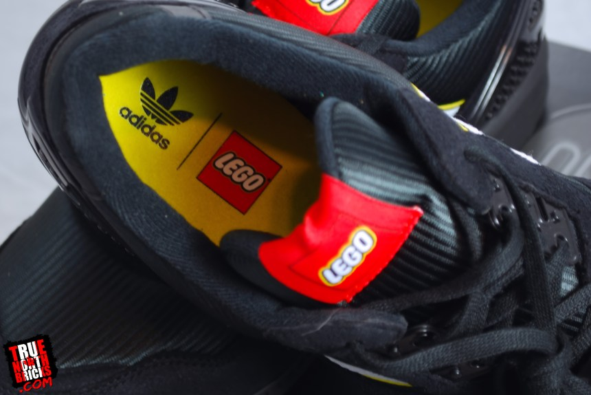 LEGO x Adidas ZX 8000