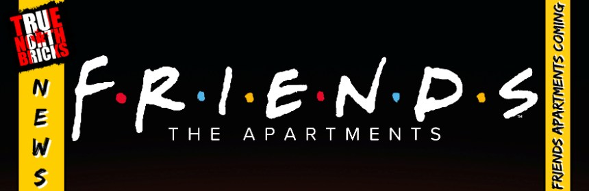 F.R.I.E.N.D.S. Apartments coming soon