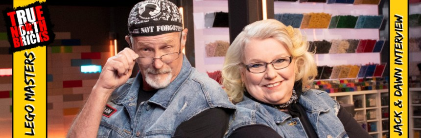 Jack and Dawn Interview