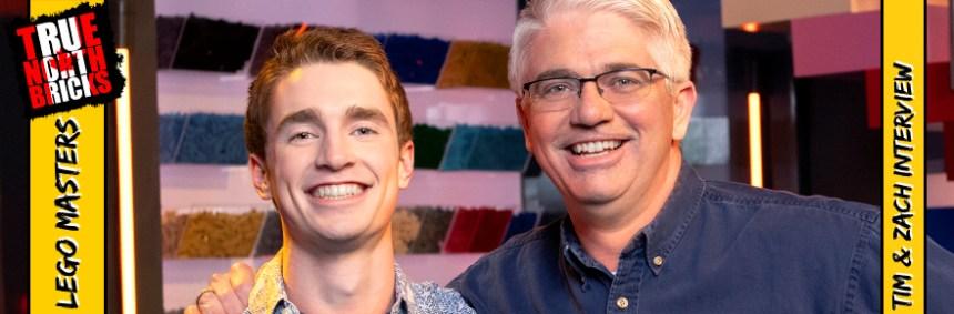 Tim and Zach Interview
