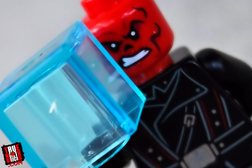 Red Skull from Captain Carter and the Hydra Stomper.