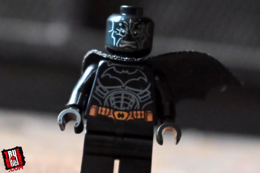 Nightmare Batman from Batmobile Tumbler: Scarecrow Showdown.