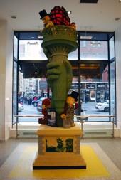 Flatiron District LEGO Store