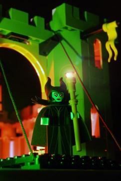 LEGO Maleficent