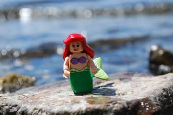 LEGO Ariel