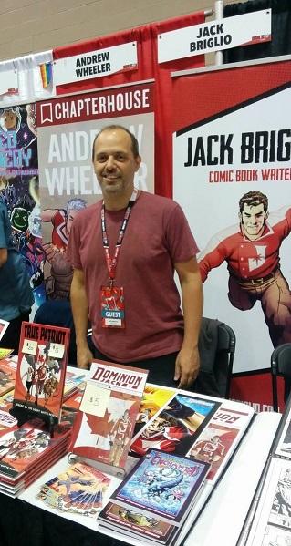 Jack Briglio