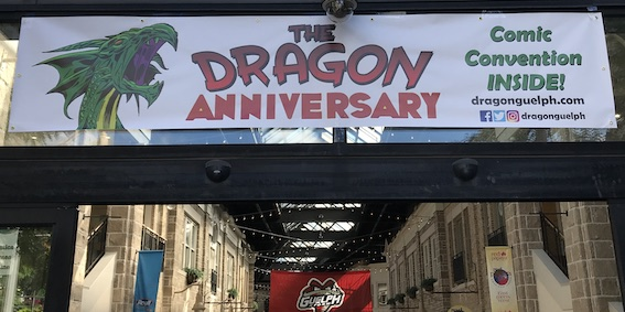 dragon anniversary