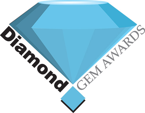 diamond gem award