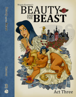beautyandthebeast vol 3