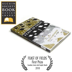 Feast of Fields award