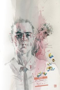 Fight Club 3 #4