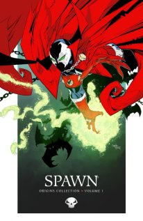 Spawn Origins Colllection Vol. 1 Tp