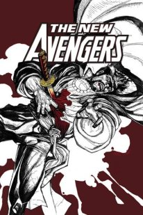 True Believers Avengers Ronin 1
