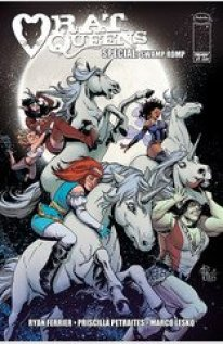 rat queens special swamp romp 1