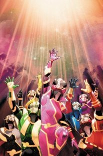 Mighty morphin power rangers 39