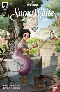 Disney's Snow White and the Seven Dwarfs 1